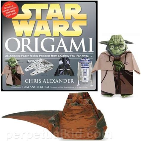 Chris Wars Origami - 139 best may the be with you images on