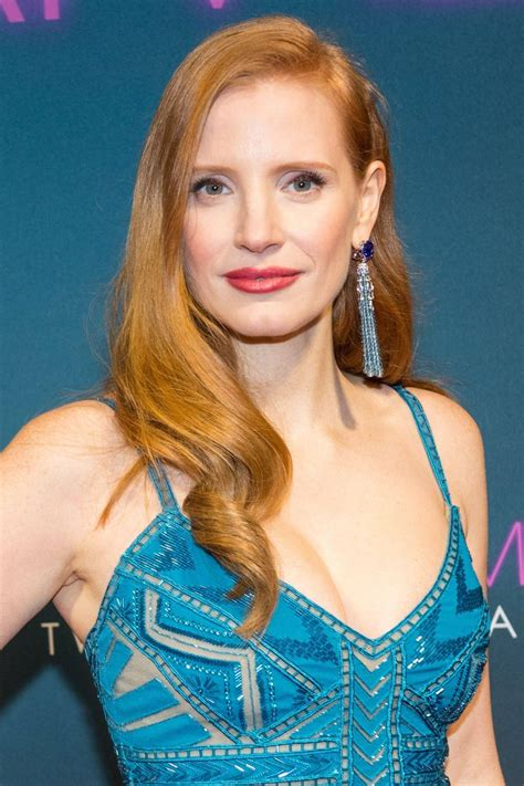 jessica chastain jessica chastain at molly s game premiere in amsterdam 12