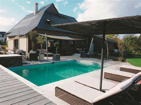 comment faire une piscine 572 10 am 233 nagements ext 233 rieurs qui transforment la maison