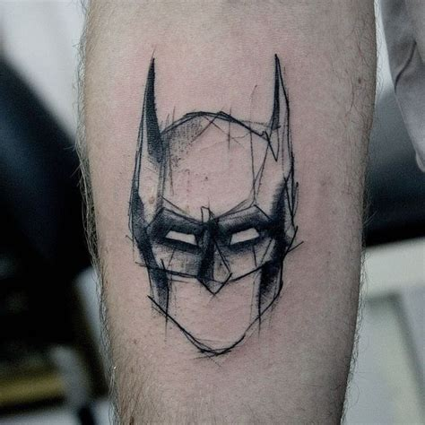 batman chest tattoo 33 cool batman tattoos ideas for and 2018