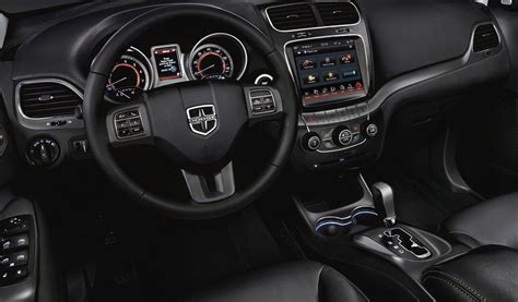 Dodge Journey Interior by 2020 Dodge Journey Review And Release Date Car Design Arena