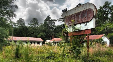 Abandoned Places Florida | 17 more abandoned places in florida that nature is reclaiming