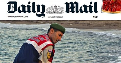 Daily Uk Front Page For 14 October 2015 Paperboy migrant crisis daily mail and the sun blasted for sheer