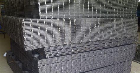 Desain Pintu Pagar Dorong   Wall PPX