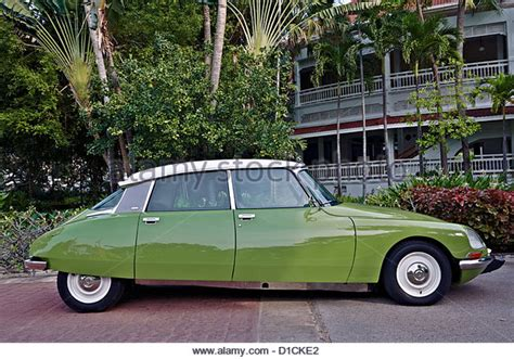 Vintage Citroen Stock Photos Vintage Citroen Stock