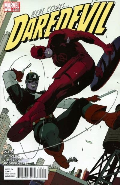 daredevil by mark waid volume 6 review basementrejects daredevil by mark waid volume 1 review basementrejects