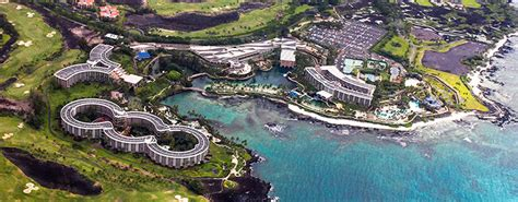 "A New Level of ""Wow"": Hilton Waikoloa Village   Bucket List Publications"