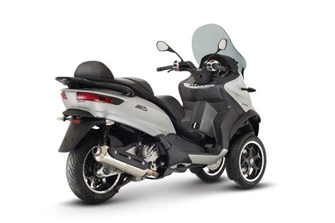 mp3 sport lt 500 abs piaggio scooters