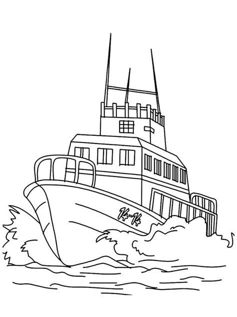imagenes de barcos dibujados dibujos para colorear barcos 5 dibujos para colorear