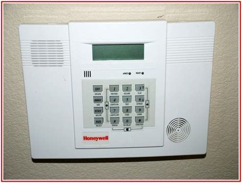best 25 honeywell alarm system ideas on