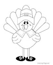 early play templates thanksgiving turkeys