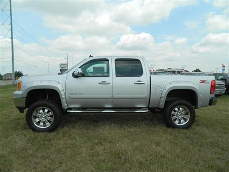 gmc truck accessories 2012 2012 gmc with rocky ridge conversion package html