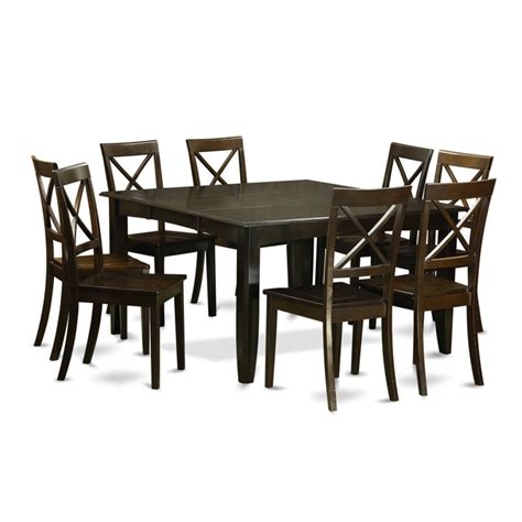 Dining Room Table 9 Piece