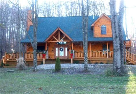 Brown County Cabins With Tub by Brown County Nashville Log Cabin Rental Tub Fireplace