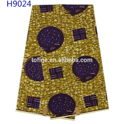 Patchwork Suppliers - china supplier printed wax fabric wax