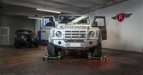 Body Panels Body Panels Land Rover Defender