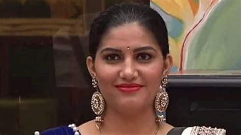 sapna choudhary zee news sapna choudhary haryanvi sizzler and bigg boss 11