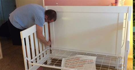 12 Awesome Uses For Old Baby Cribs Uses For Baby Cribs