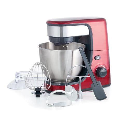 hm bench mixer red homemaker hm  kitchen mixers