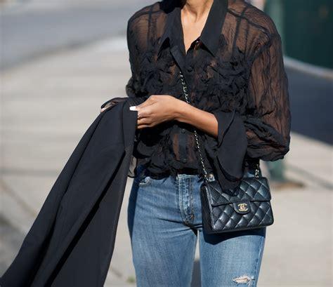 Tas Chanel Mini Square gold loafers fashionistas trends