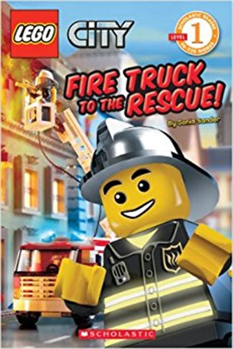 push pull turn truck to the rescue books lego reader city adventures truck to the rescue