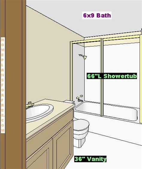 bathroom layout with laundry 9x6 bathroom layout google search hall bath ideas