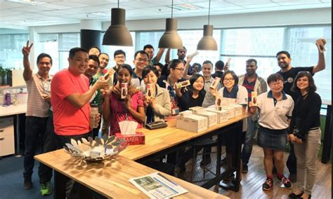 In Malaysia For Mba Hr by How Work Balance Translated To 9 Lower Attrition