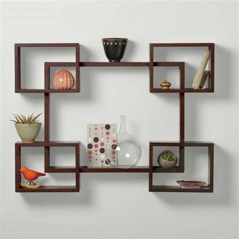 small shelves for wall cresif