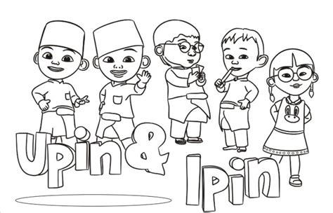 Buku Anak Coloring Robot Gambar Gunting Warnai 15 Contoh Sketsa Gambar Kartun Untuk Mewarnai