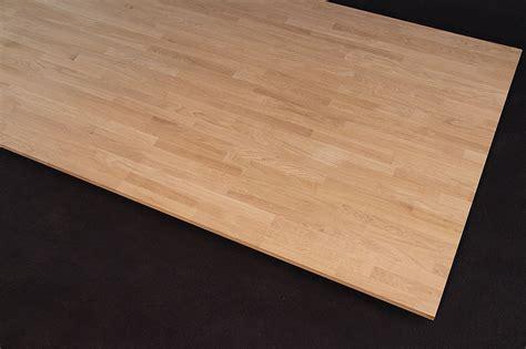 eiche arbeitsplatte arbeitsplatte k 252 chenarbeitsplatte massivholz eiche kgz