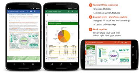 office mobile gratis t 233 l 233 charger gratuitement word excel et powerpoint sur