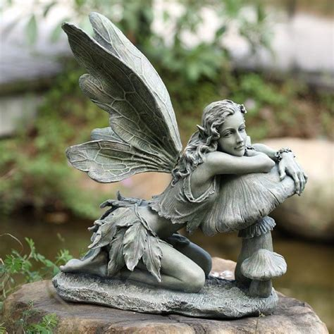 fairy garden statues 40 stunningly beautiful statues of fairies and angels for