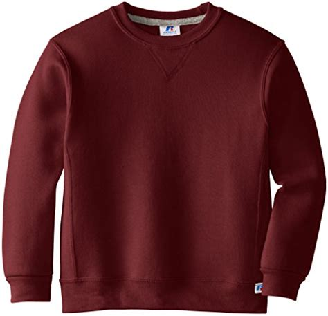 Ic Sweater Boy Maroon boys medium maroon sweater