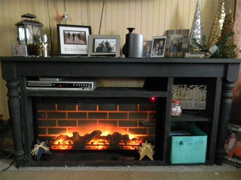 False Fireplace by Building A Faux Fireplace 2280 Decoration Ideas