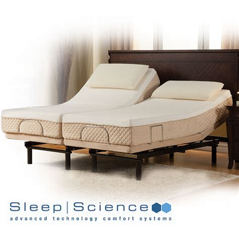 sleep science adjustable bed sleep science mattress what do you pay for comfort sleep