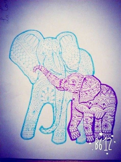 wildside tattoo southington ct 1000 ideas about mandala elephant on elephant