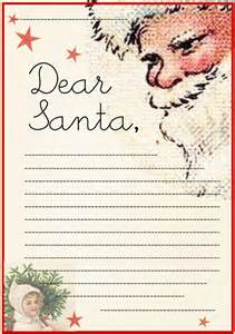 printable santa list templates 69 best images about letters to santa 168 dear santa