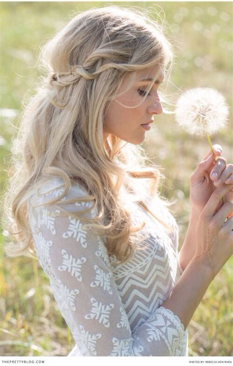 Vintage Bridal Hair Course by The Boho Chic Wedding Trend For 2016 Consulente