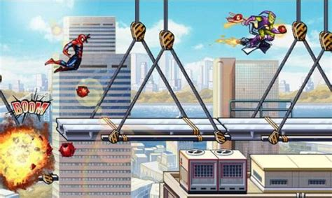 ultimate spider apk spider ultimate power for android free spider ultimate power apk mob org
