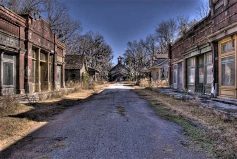 abandoned town for sale how to visit the abandoned town of spectre from big fish
