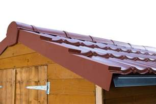 Lightweight Roof Tiles Lightweight Smooth Roof Tile Verge Right