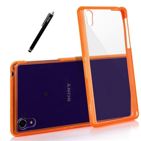 the best 5 cases for the sony xperia z2