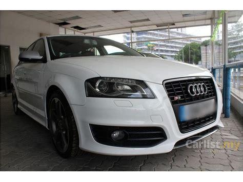 Audi S3 Malaysia audi s3 2011 2 0 in kuala lumpur automatic hatchback white