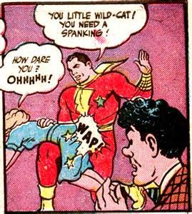 retrospace comic books 47