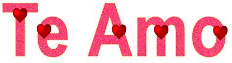 imagenes te amo alejandro frases animadas im 225 genes de amor con movimiento frases