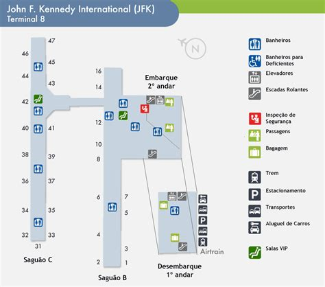 atlanta airport floor plan jfk terminal 5 map layout pictures to pin on pinterest