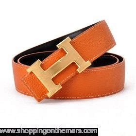 Belt Hermes Reversible 242 Orange Silver Dustbag Premium Quality 8 best images about hermes original skin reversible leather belt with h buckle on