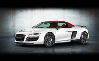 2013 audi r8 spyder sports cars hd wallpaper of car