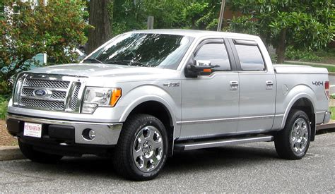 F150 Truck Pictures