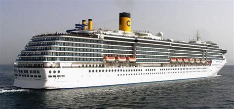 costa mediterranea cabine costa mediterranea avis cabines photos prix des